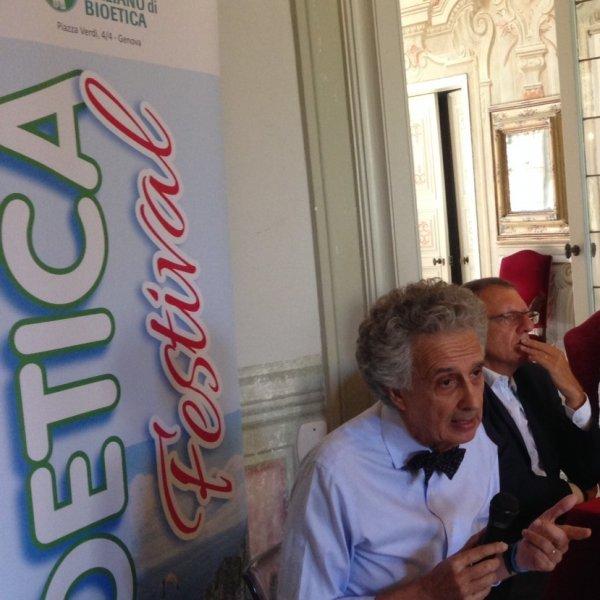FESTIVAL di BIOETICA, quarta edizione (27/28 agosto 2020, Santa Margherita Ligure)